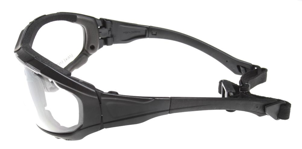 Taktické okuliare Anti-Fog 0b991ac5490