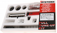 Full Tune-Up Kit G3, Professional, Systema