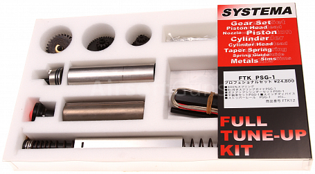 Full Tune-Up Kit PSG1, Systema