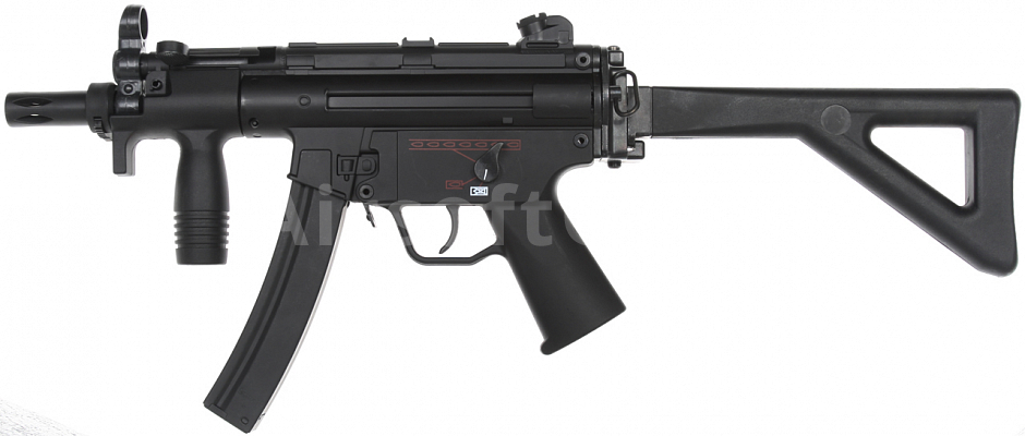 MP5K PDW, Galaxy, A&K, G.5
