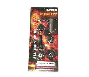 Upgrade set AEG v.2, Element