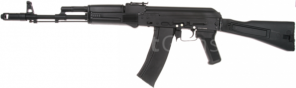 AK-74M, D-Boys, BY-005, RK-05