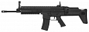 FN SCAR, Black, D-Boys, BY-803B, SC-01B