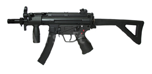 B&T MP5K PDW, Classic Army