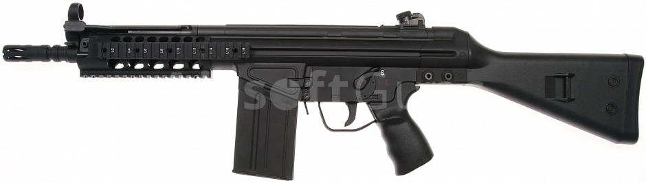 SAR Offizier M41 FS, Classic Army