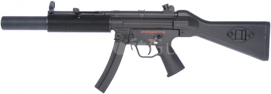 B&T MP5SD5, Classic Army