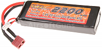 Batéria VB Li-Pol 7,4V, 2200 mAh, 20C, VB Power