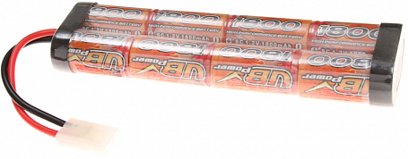 Batéria VB Large 9,6V, 1800 mAh, VB Power