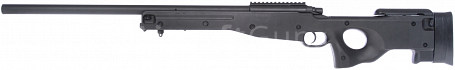 L96A1 Black, AGM, MP002B
