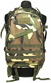 Batoh 3-Day Pack, woodland, ACM