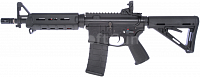 Magpul M4 CQB MOE, Black, upgrade version, G&P