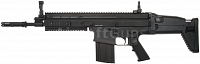FN SCAR HEAVY, Black, D-Boys, BY-805B, SC-02B