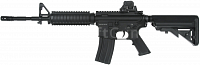Durable Custom M4 SOPMOD, 130 m/s, AirsoftGuns, BY-039, BI-3981M