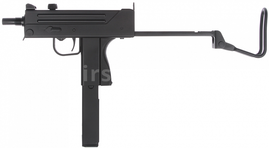Ingram MAC-11, GBB, Well, G11