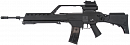 H&K G36V, blowback, Black, Umarex