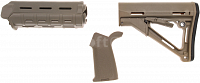 M&P-15 MOE Magpul PTS Kit, FDE, Element