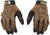 Taktické rukavice Mechanix M-Pact, TAN, L, Mechanix