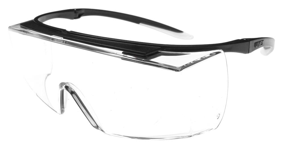 829bb12d9 Ochranné okuliare Super f OTG, číre, Uvex   AirsoftGuns