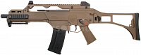 G36C, blowback, TAN, Ares, AR-056