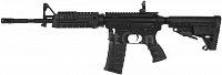 CAA M4 Carbine, ABS, black, King Arms