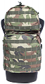 Batoh Molle Assault Pack, woodland, ACM