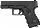 Glock 25, kov, Black, Galaxy, A&K, G.15
