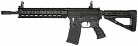 CAA M4 Carbine, FF RAS-L, 14,5 Inch, Black, King Arms